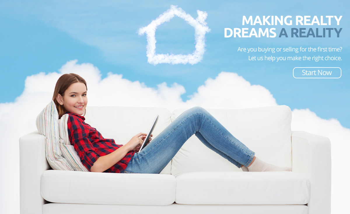 Let's Begin the Search for Your Dream Property